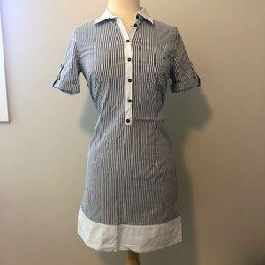 Lacoste Polo Dress